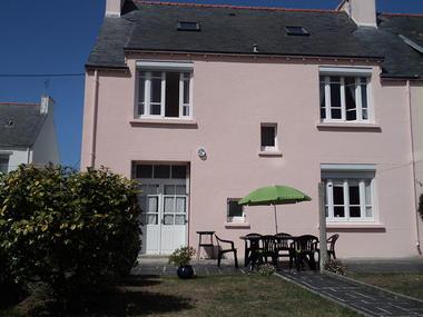 1 Location Mme Véronique HUBACHER - Guilvinec - Pays Bigouden (8)