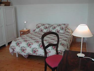1 MACQUERON chambre