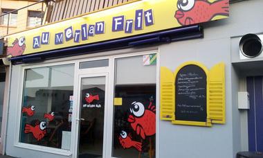 1LOCTUDY restaurant au Merlan Frit Pays Bigouden Sud Finistere Bretagne