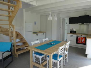 3 Location Mme Vinciane COSSEC - Guilvinec - Pays Bigouden   (6)