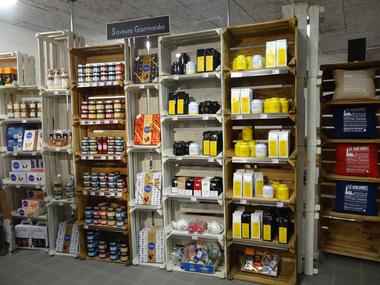 4 Commerce Comptoir des Gourmets - Le Guilvinec - Pays Bigouden (3)