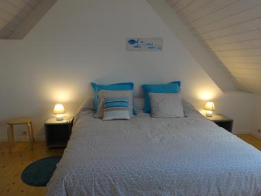 4 Location Mme Vinciane COSSEC - Guilvinec - Pays Bigouden   (2)