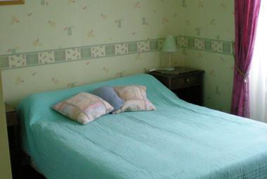 5  Location Mme Régine LE CLEAC'H - Guilvinec - Pays Bigouden
