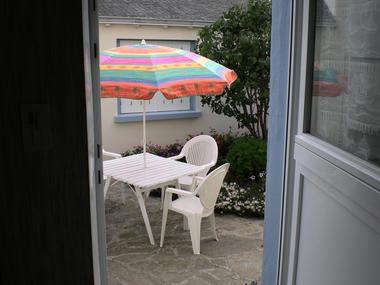 6  Location Mme Régine LE CLEAC'H - Guilvinec - Pays Bigouden