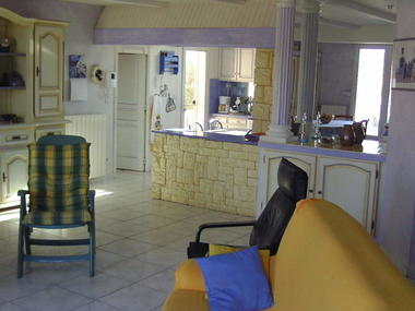 M.Masse salon cuisine