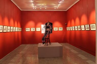 Musée Taurin rue Massol (2)