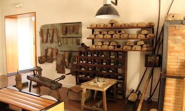 Musée de la Cloche et de la Sonnaille - 1