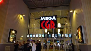 Mega CGR Vileneuve