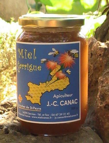JC Canac
