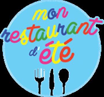 ©Mon restaurant d'été