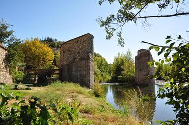 OTI Caroux_moulins de Roquebrun