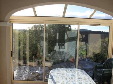 Altea-veranda