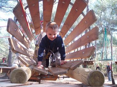 Béziers+Aventure+Kid[Activité Loisir]