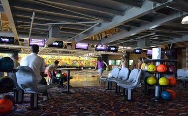 Bowling Béziers (1)