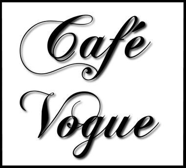 Café Vogue Logo