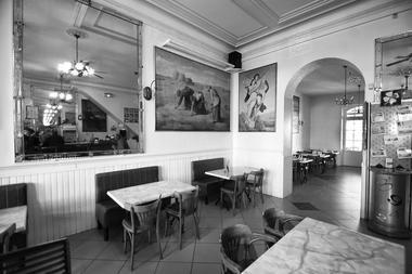 Cafe de Servian (3)