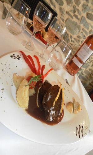 Restaurant Les Meulières
