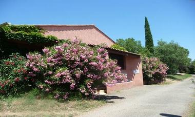 Camping Les Terrasses St Chinian - Sanitaires