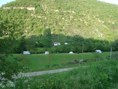 Camping Van Neck