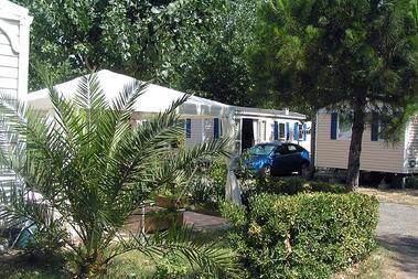 Camping du Levant Valras-Plage