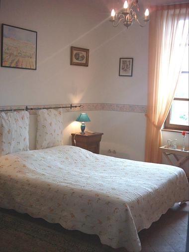 Chambre d'hôtes La Pinsonnière - La Livinière