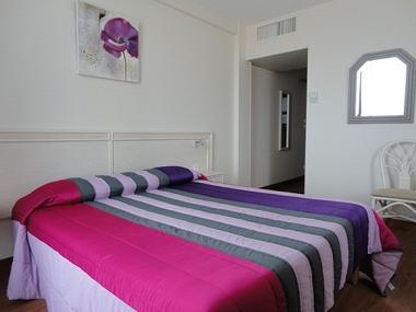Chambre 2 Hotel Miramar