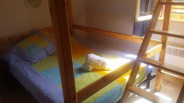 Chez Nanie-Chambre 2