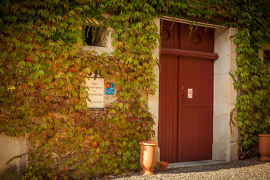 Chateau la Dournie-Saint Chinian_16