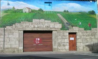 DEGLAR034FS000D0 - Domaine Pech de Saint Paul_facade