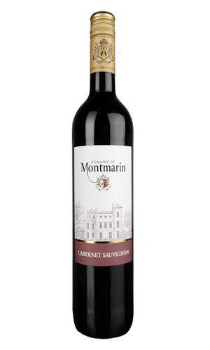 DOMAINE DE MONTMARIN - CABERNET SAUVIGNON