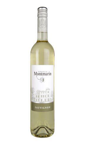 DOMAINE DE MONTMARIN -SAUVIGNON
