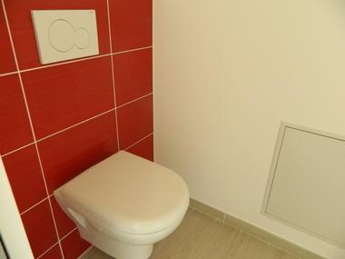 WC La Catalane