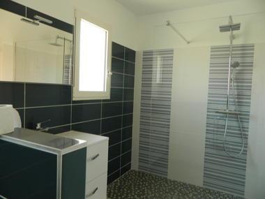 Salle de bain Le Lamparo