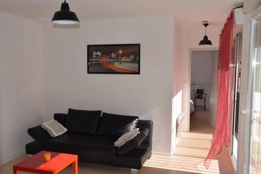 Durand Coll Appartement Léneis