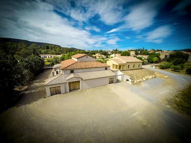 Domaine de Jougla-Prades sur Vezanobre_2