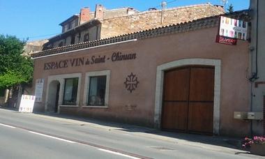 Espace Vin
