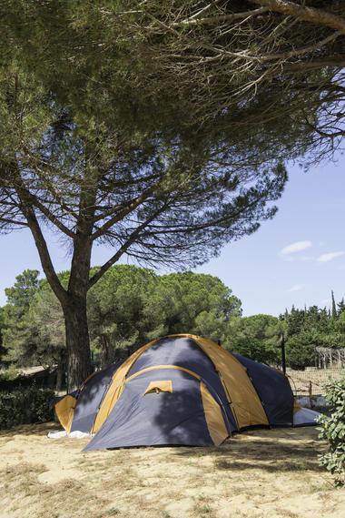 Campéole CCAS Les Côtes du Soleil - Sérignan