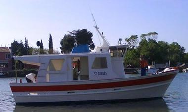 GPES Languedoc Roussillon_bateau
