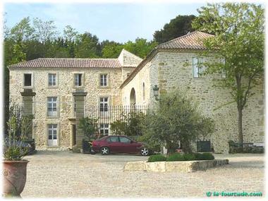 Gites-Domaine-La-Fourcade