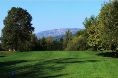 Golf-lamalou