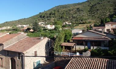 HLO-chambre d hote-Roquebrun-La vie en rose