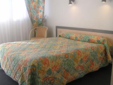 © Hotel Albizzia Valras