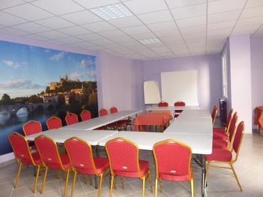 Hôtel Impérator à Béziers - 1