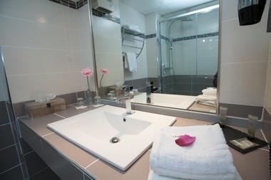Hotel le Monestie-Boujan sur Libron_4