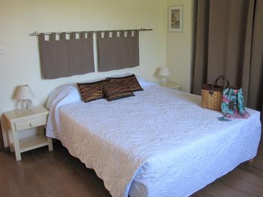 Etage Chambre 3 Lit 160