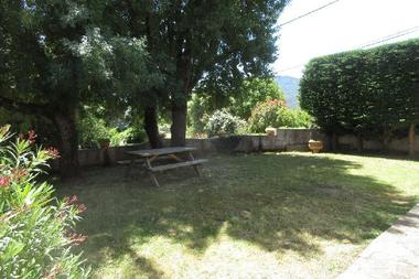 Jardin-table
