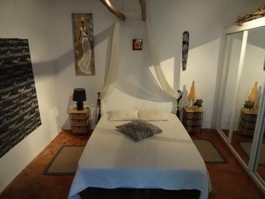 La Bruyère chambre africaine