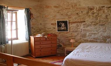 La Garrigue Minervoise Chambre