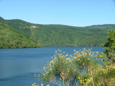 Lac d'Avène R. Troisi PHLV