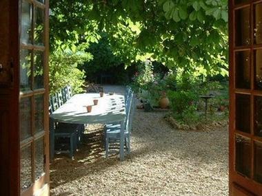 Le Jardin - 2